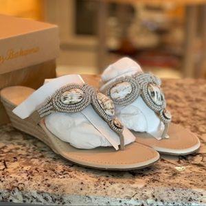 Tommy Bahama Siesta Shell & Beads Sandal